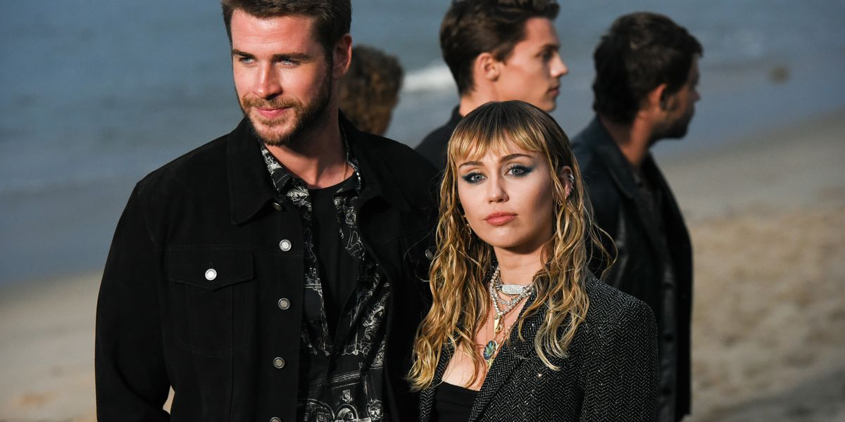 ​Miley Cyrus and Liam Hemsworth Have Split