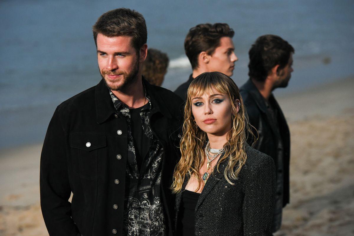 Miley Cyrus and Liam Hemsworth Have Split
