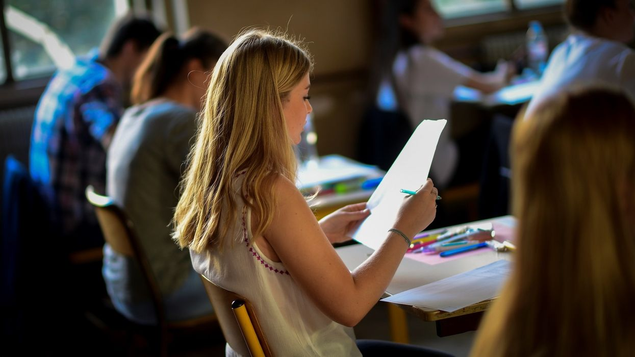 Study finds the secret ingredient to academic success