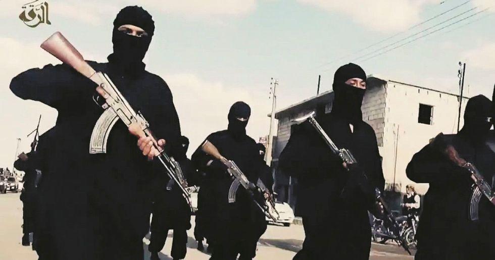 La violenza islamica si serve di «utili idioti»