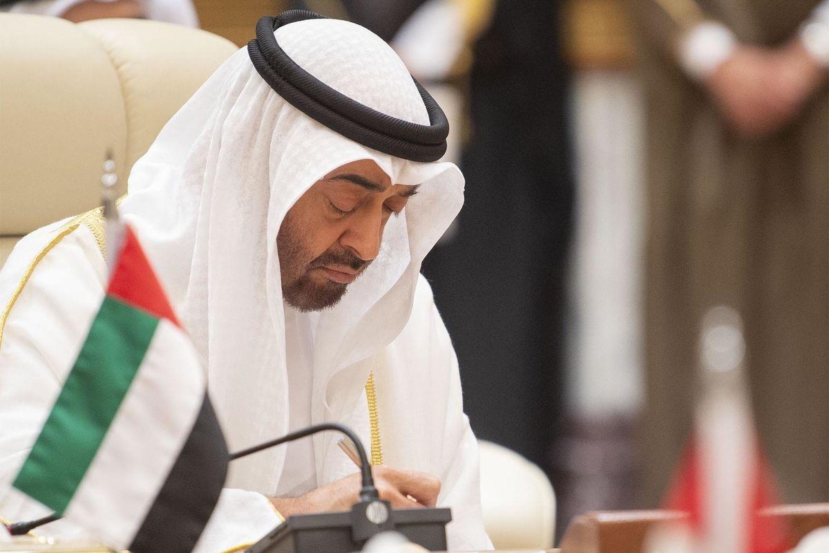 Tra Riad e Abu Dhabi l'idillio si è rotto