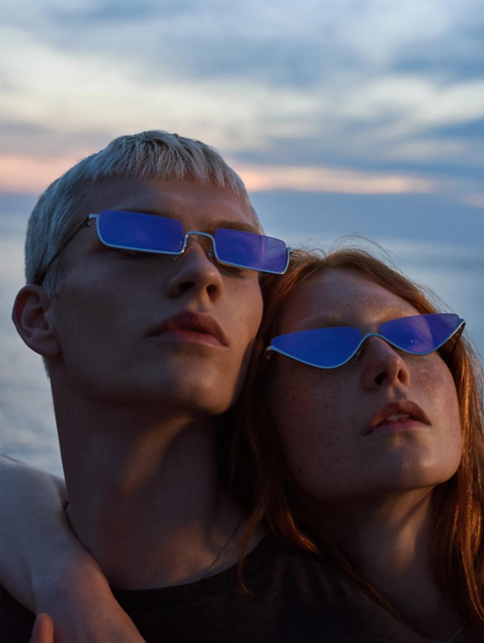 gafas de sol fiesta komono