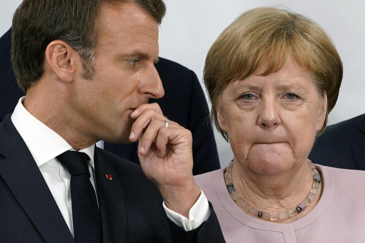 Non potete darci lezioni. Francia e Germania passate ai raggi X
