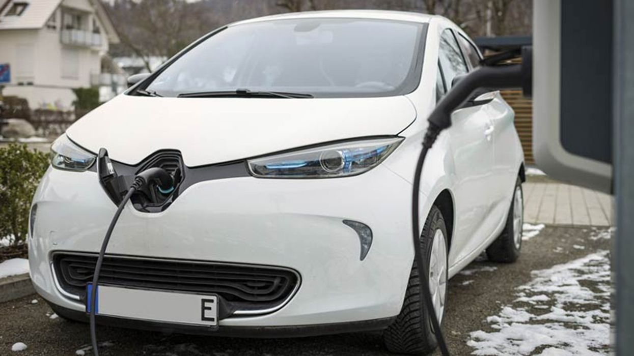 What's the Best Kind of Car for the Climate?