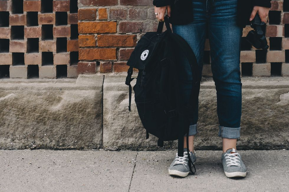 11 Essential Items Every Girl Is Keeping In Her Bookbag This Fall