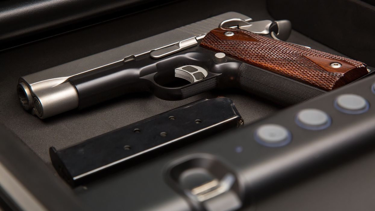 California mayor wants to force gun owners to carry liability insurance for their firearms