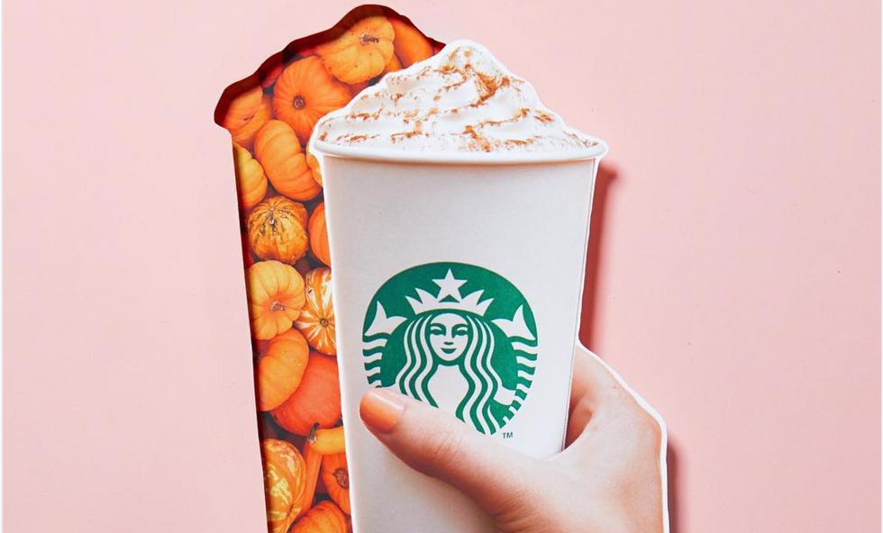 Hey Starbucks, PSL Is Seasonal For A Reason, NO ONE Wants Halloween In August