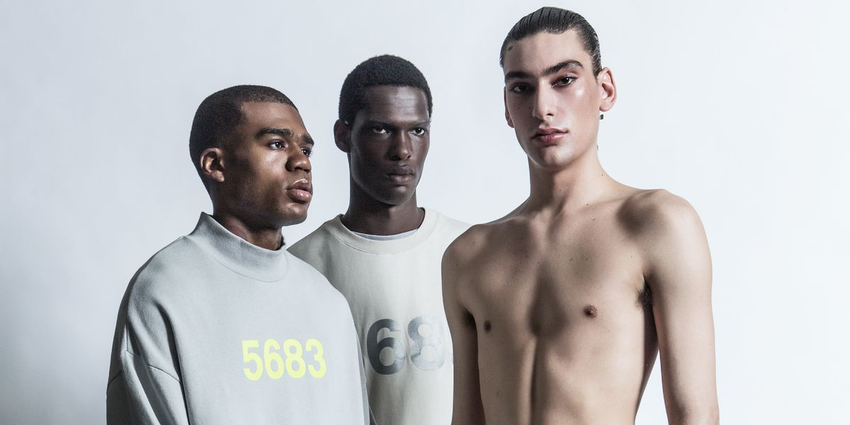 Willy Chavarria's 'Futuristic Warriors of Fierceness' Take the Pitch