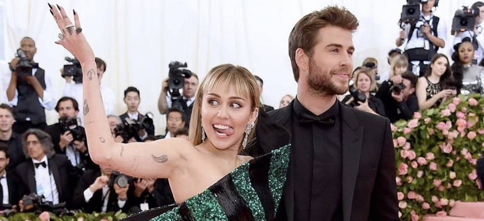 People Are Saying Love Is Dead After Miley And Liam Breakup, But What About These 10 Other Celebrity Couples?