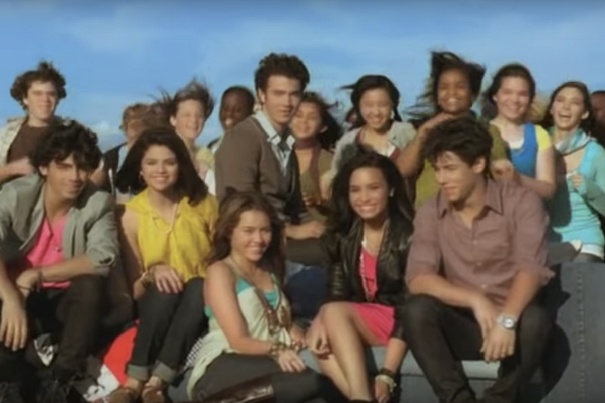 Disney's Star-Packed Climate Anthem 'Send It On' Turns 10