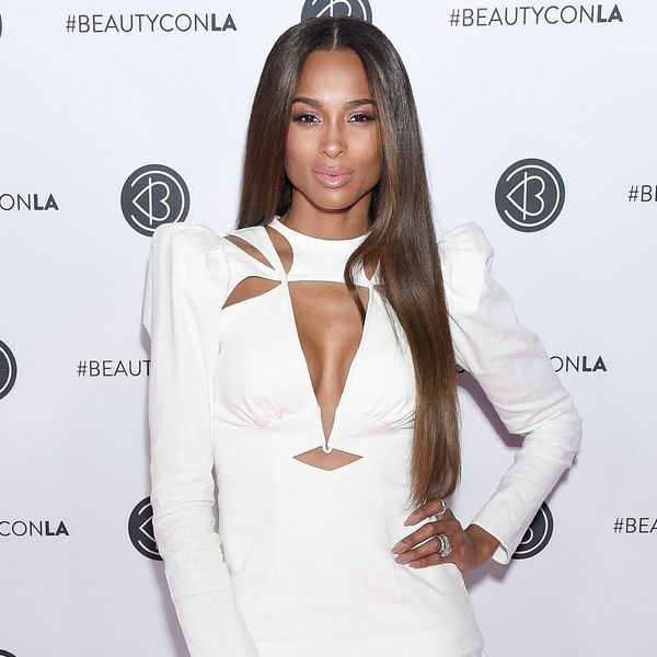 Ciara Is Launching a Beauty Brand