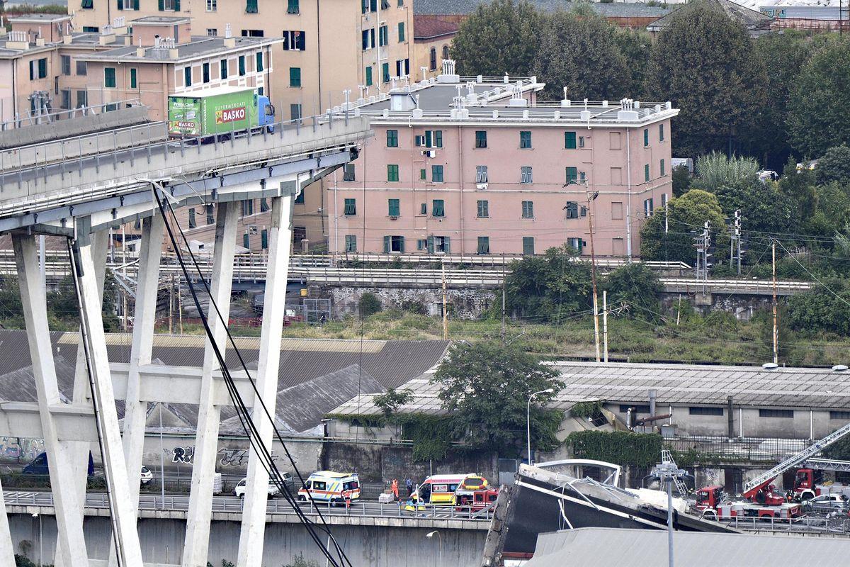 Morandi, le indagini confermano: non fu una fatalità