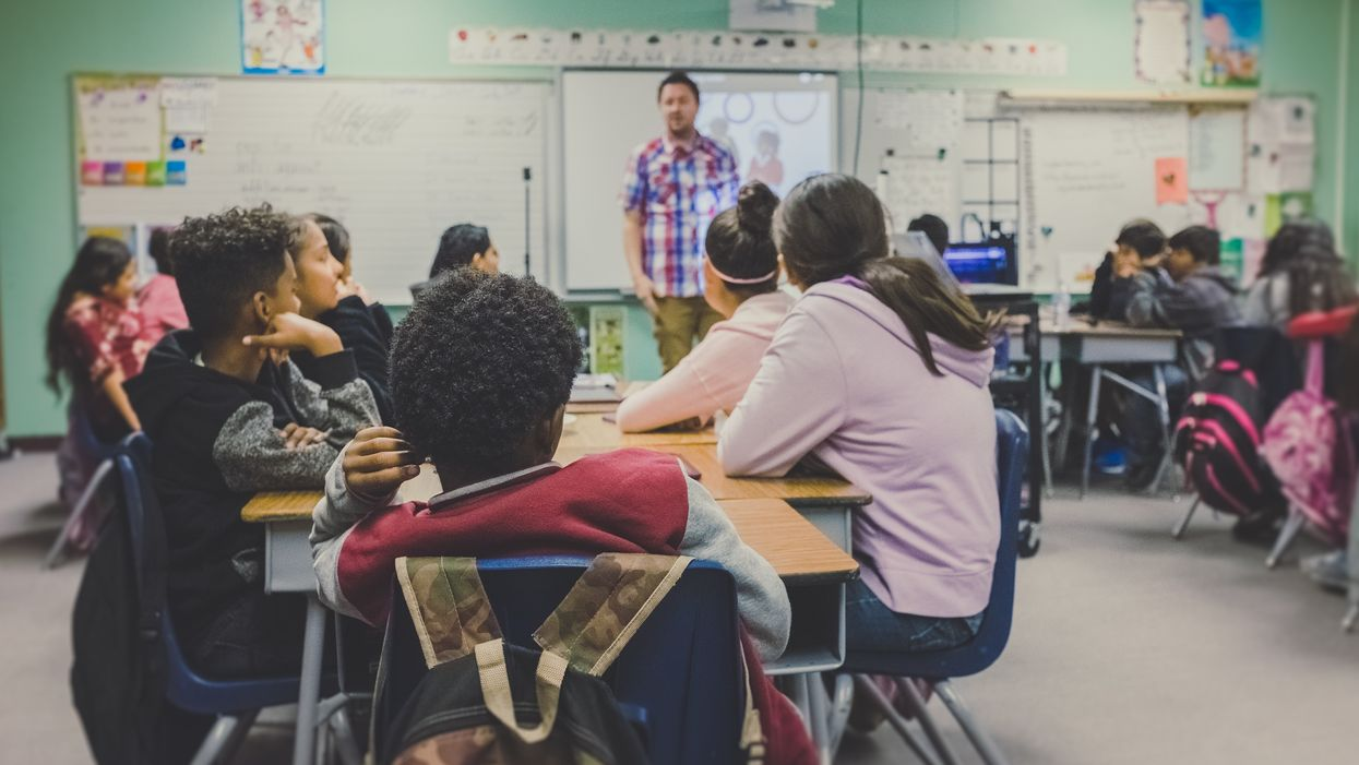 Should cognitive behavioral therapy be taught in school?