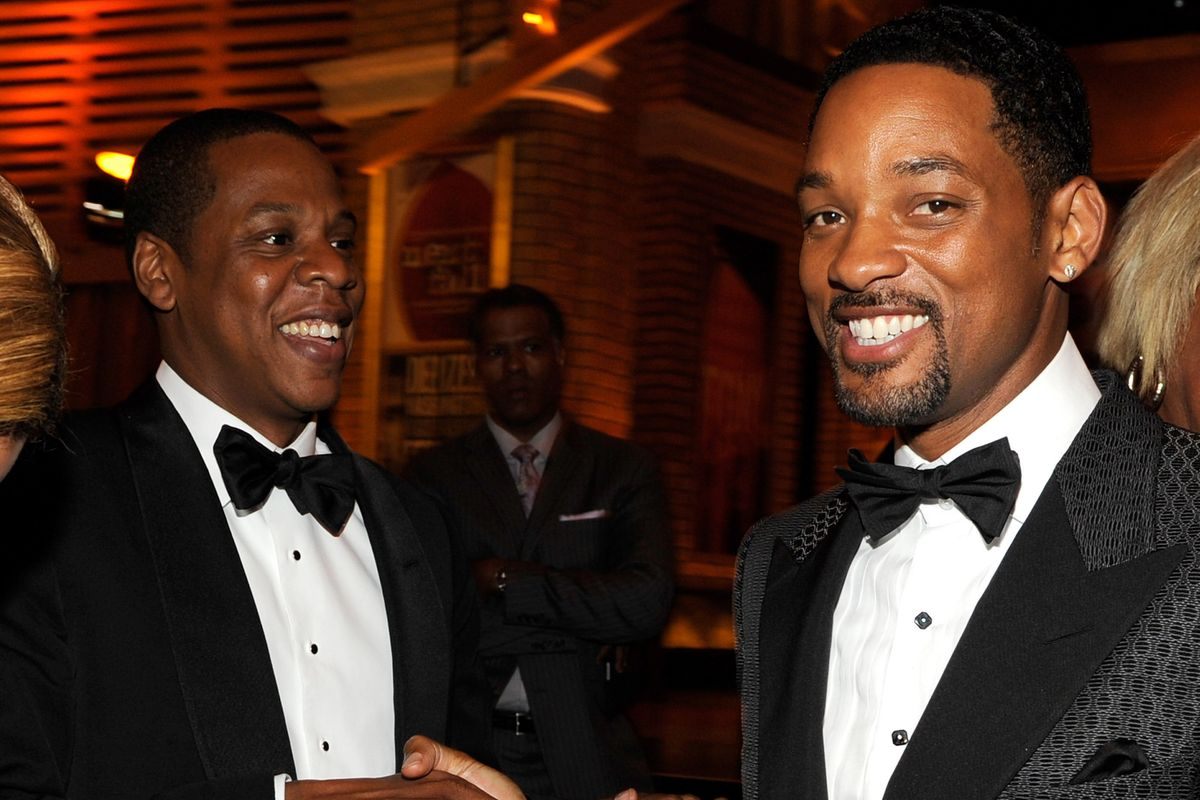 Jay-Z and Will Smith Are Pivoting to Camping