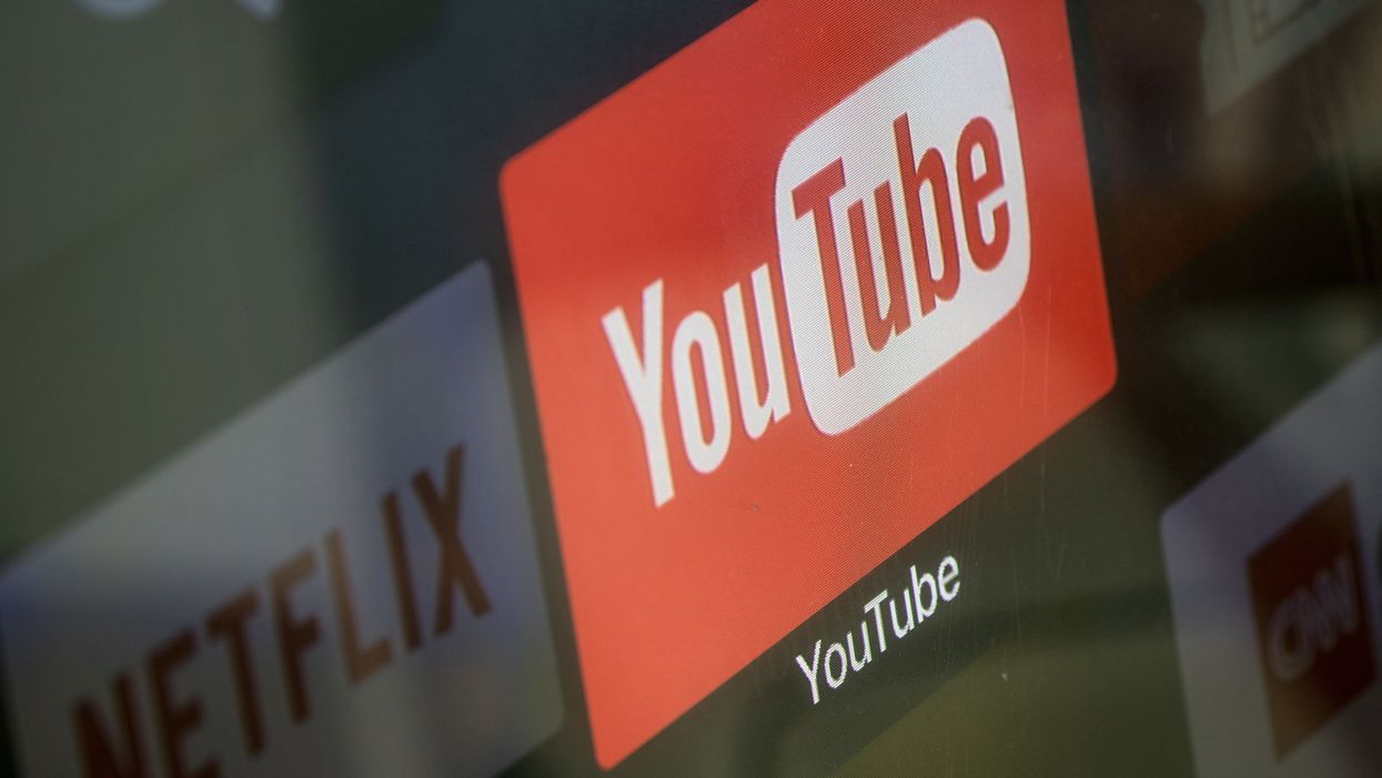 New lawsuit alleges YouTube is discriminatory against LGBTQ+ community