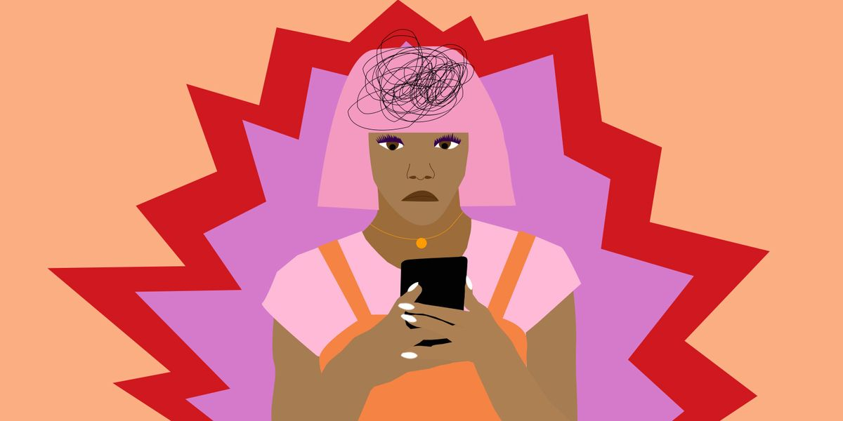 Is My Anxiety Caused By My Media Habits?