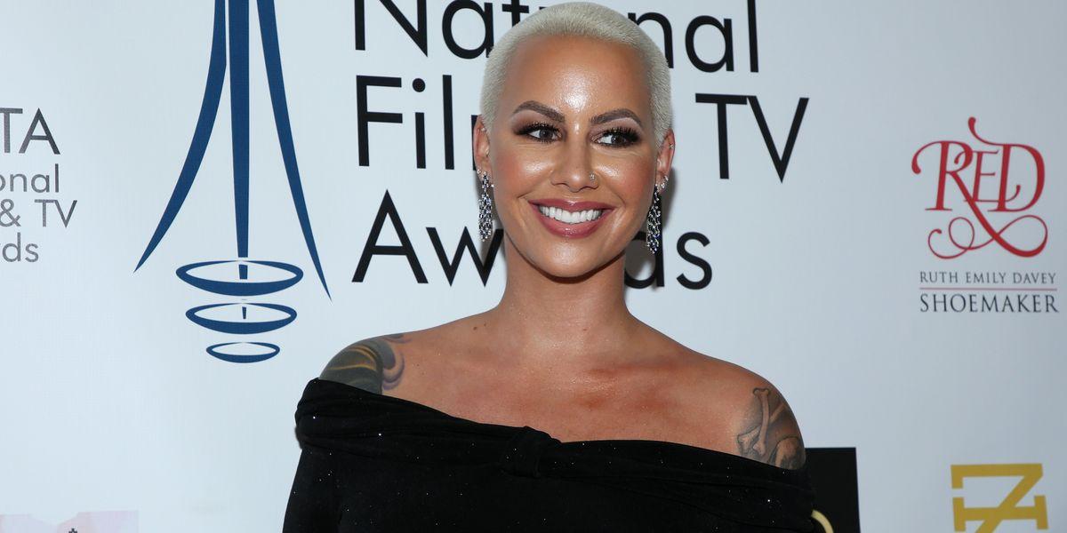 Amber Rose Cancels SlutWalk