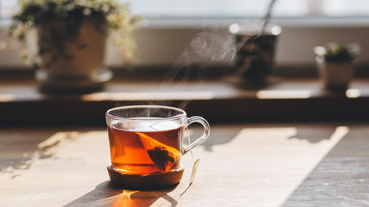 9 Teas That Can Improve Digestion