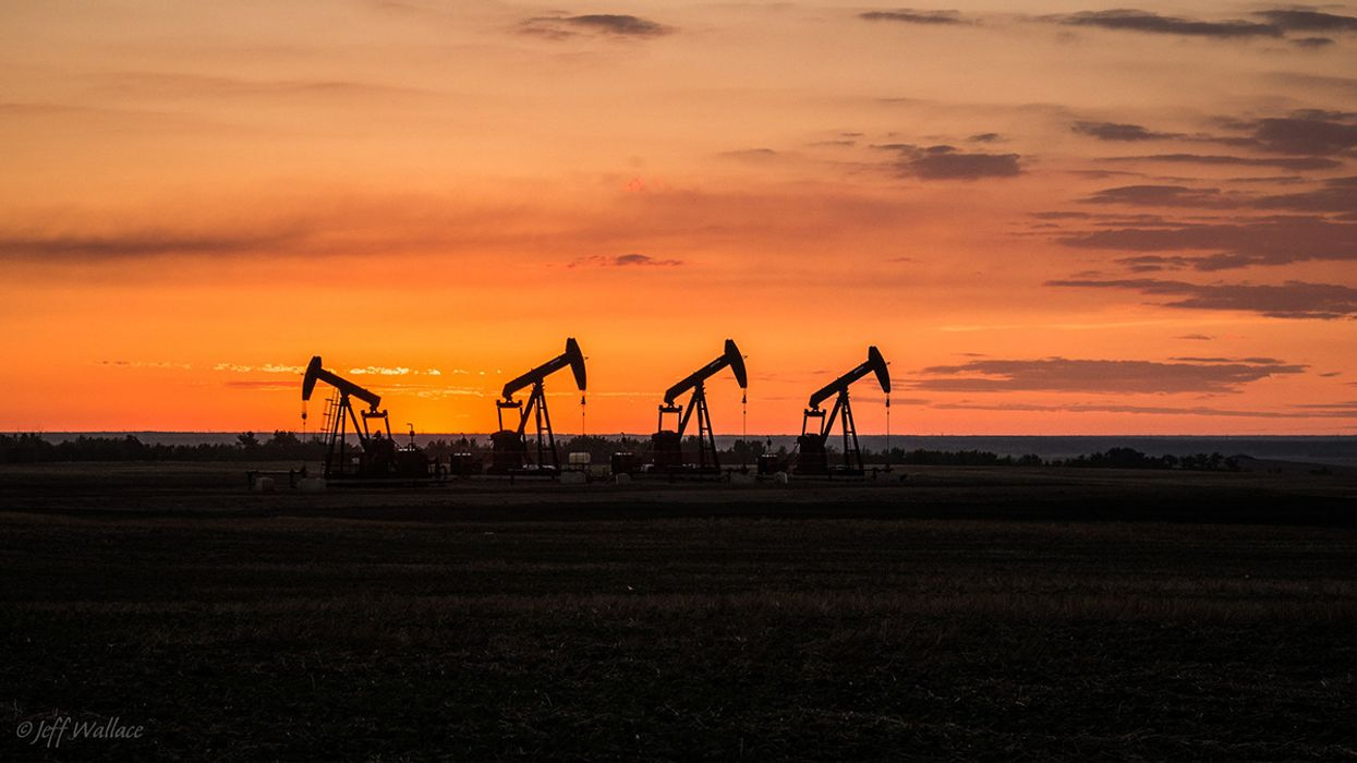 Fracking Boom in U.S. and Canada Largely to Blame for Global Methane Spike, Study Finds