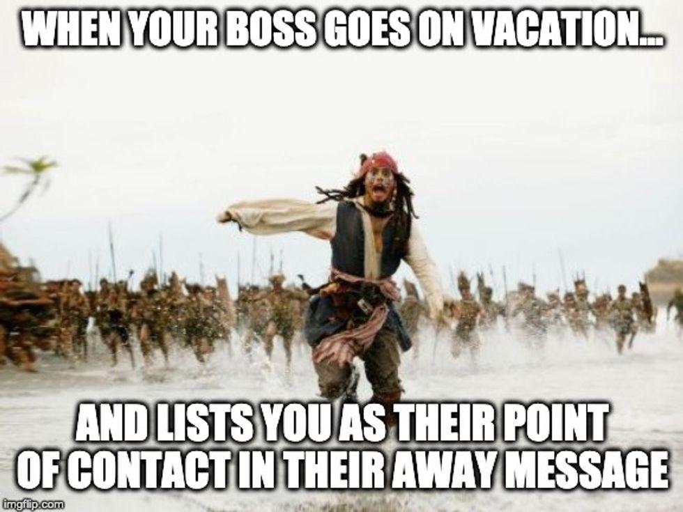 15 Relatable Boss Memes Powertofly Blog