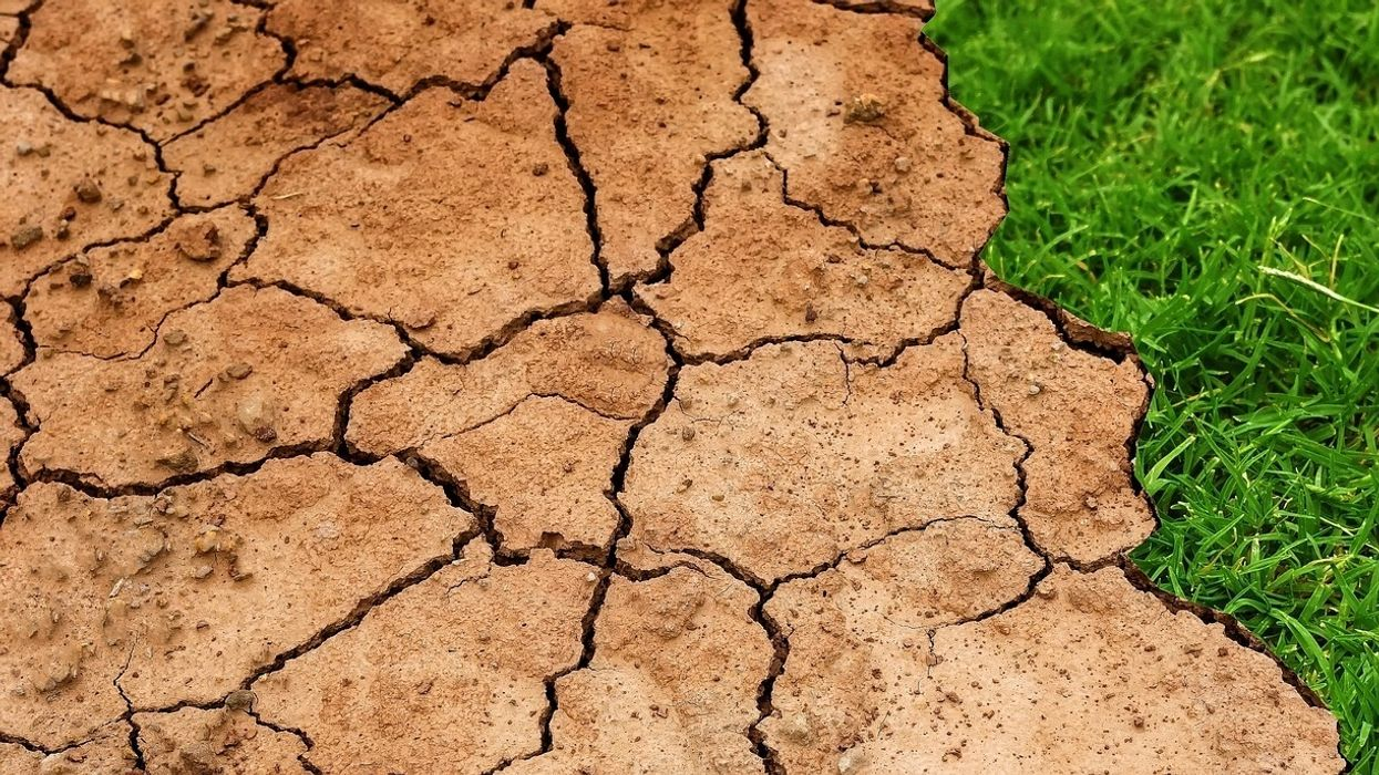 Climate change is less politicized in poor nations — they focus on natural impacts