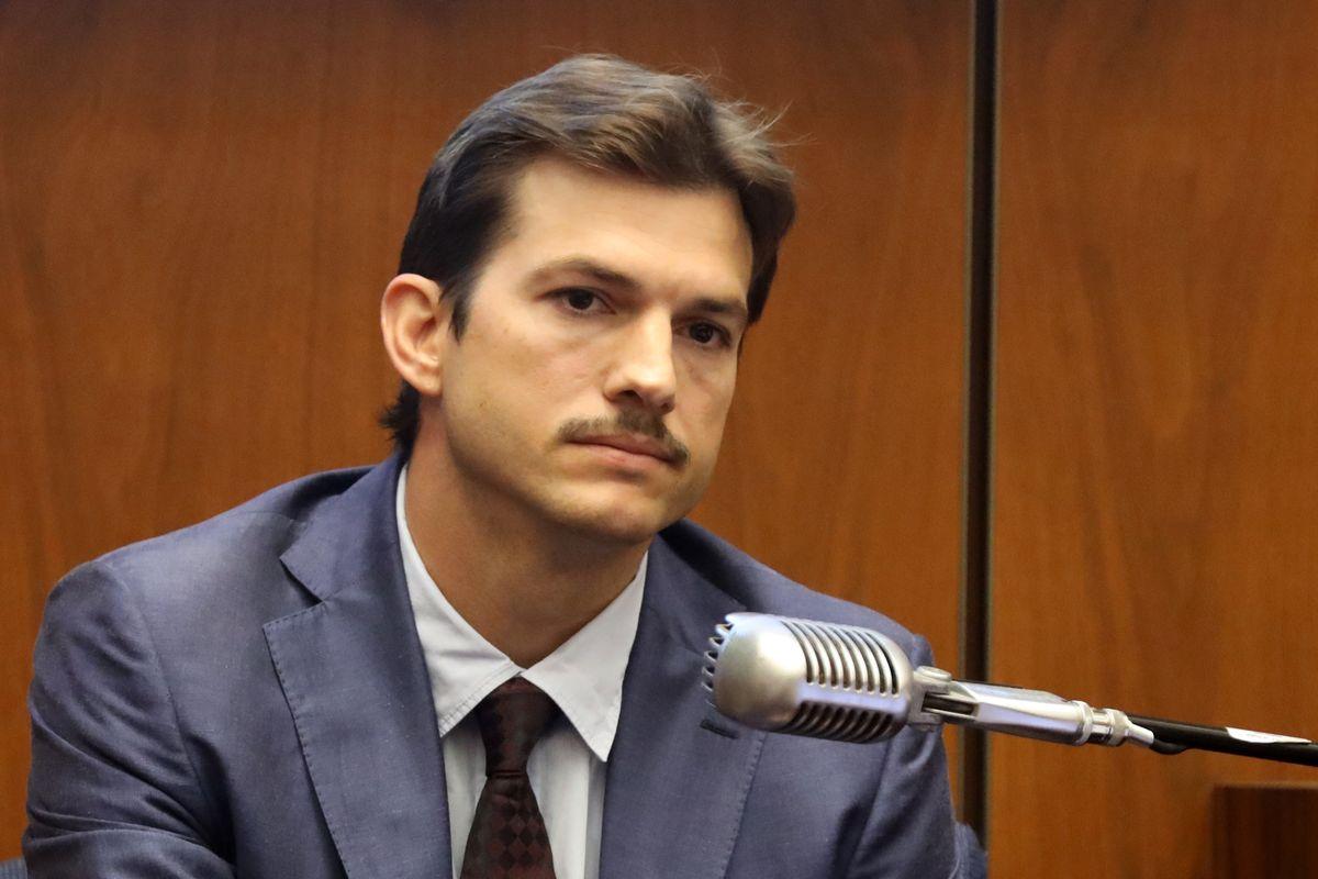 Killer of Ashton Kutcher's GirlfriendFound Guilty of Murder