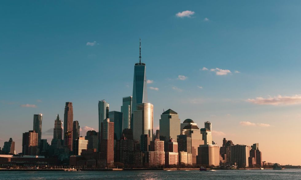 What It's Really Like To Intern In New York City