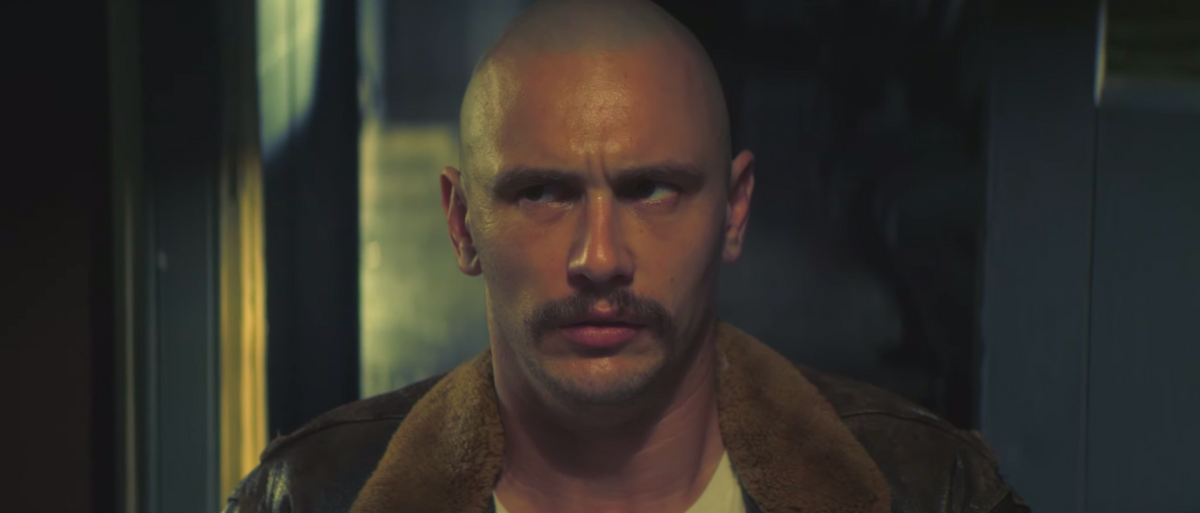 James Franco's 'Zeroville' Shows The Absurdity Of The Film Industry In The '70s