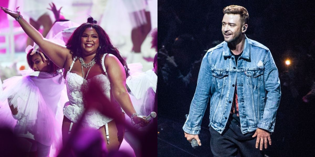 Fans Don't Know How To Feel About A Lizzo & Justin Timberlake Collab
