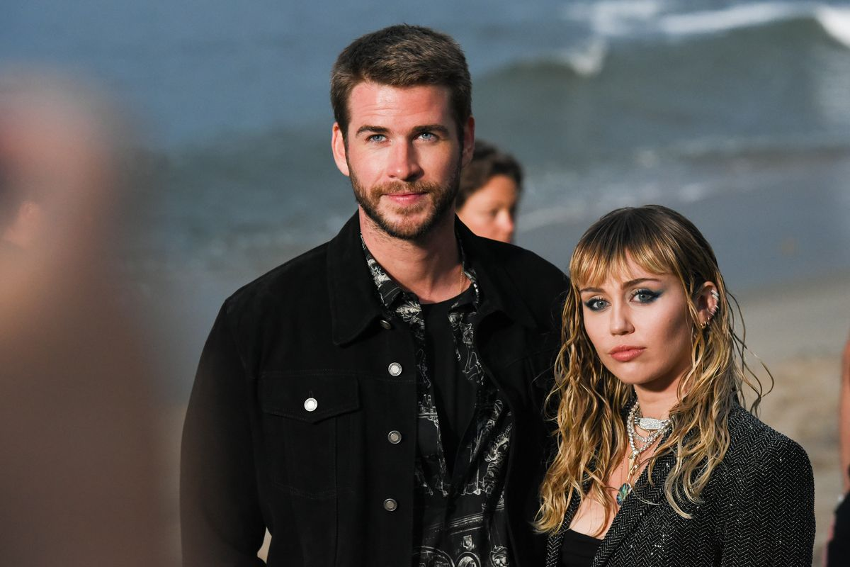 Miley Cyrus Drops Break Up Bop 'Slide Away'