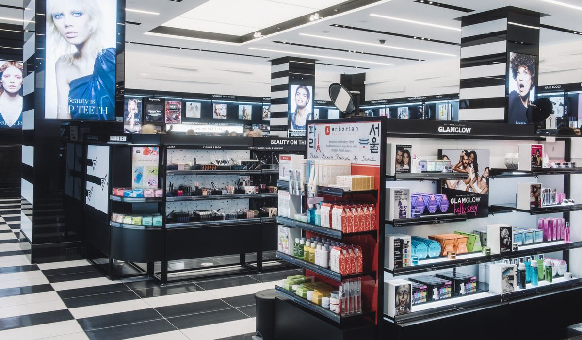 Sephora Focuses On Women Of Color With Its Newest Initiative