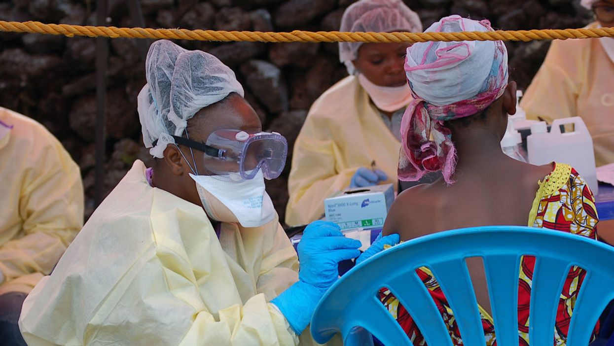 Ebola is now largely curable, new clinical trials suggest