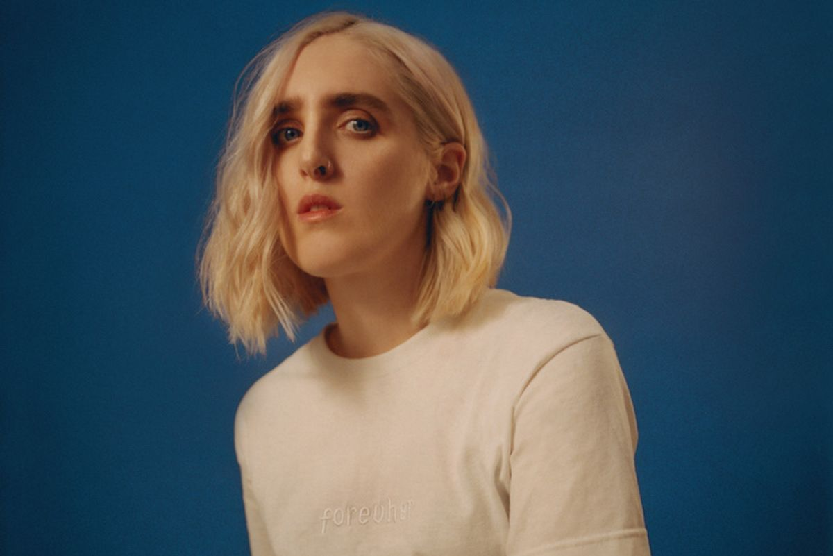 Shura Finds Lasting Love on 'forevher'
