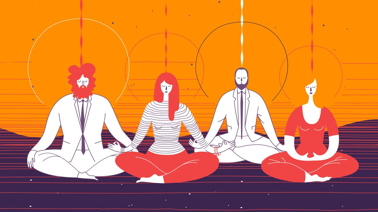 How meditation can make you a better learner