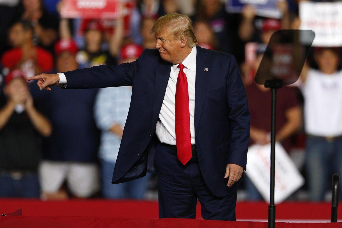 Trump punta a dominare l'area dell'Artico
