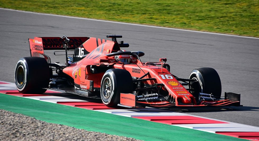 F101: A Beginner's Guide To Watching Formula One