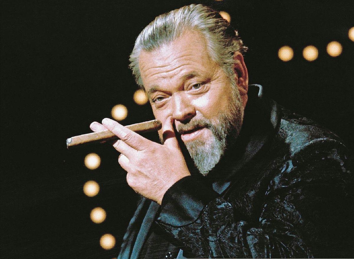 Orson Welles rifiutò Marlon Brando e Liz Taylor perché li considerava inguardabili