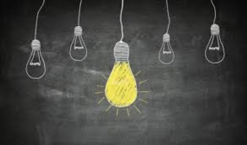 How to turn an idea into a business model