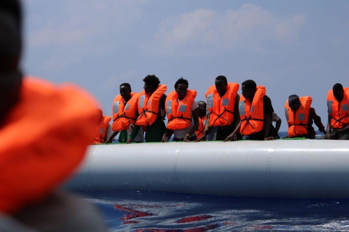 Senza Salvini al governo porti aperti agli immigrati