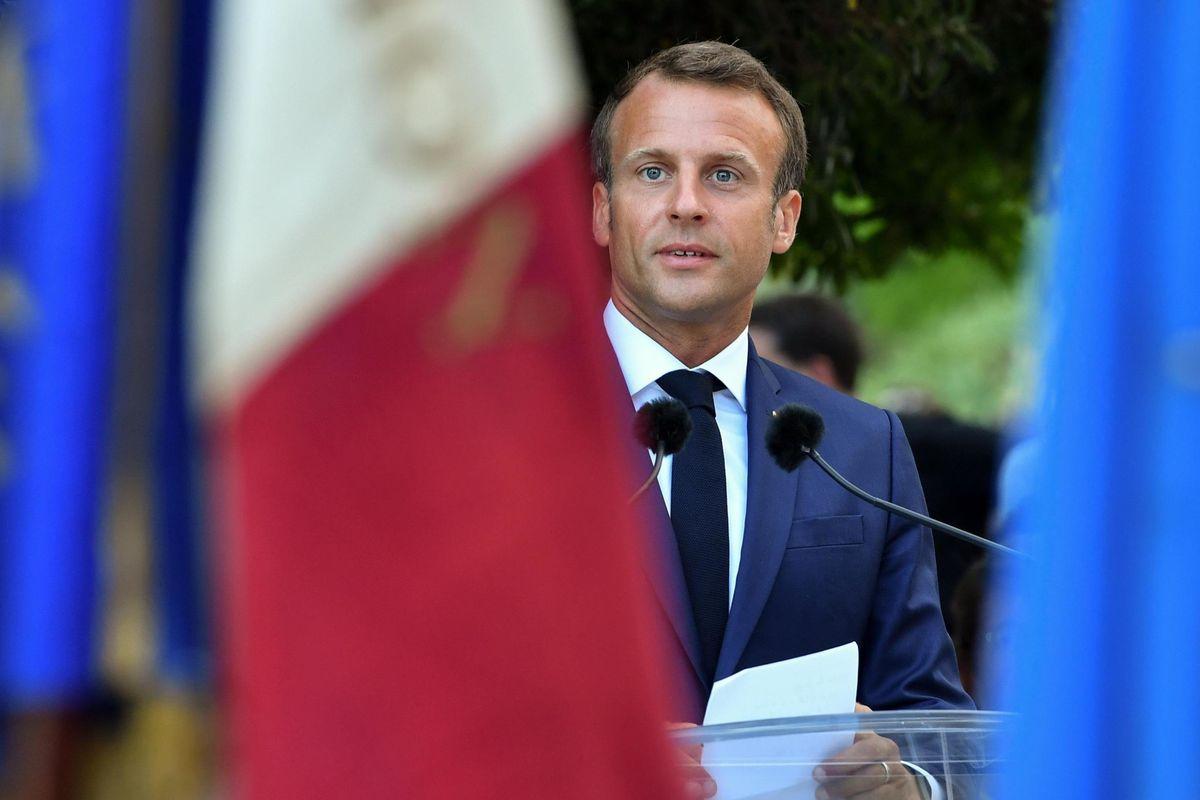 Ma il Quirinale lo sa: l'asse giallorosso per cui tifa Macron indispone gli Usa