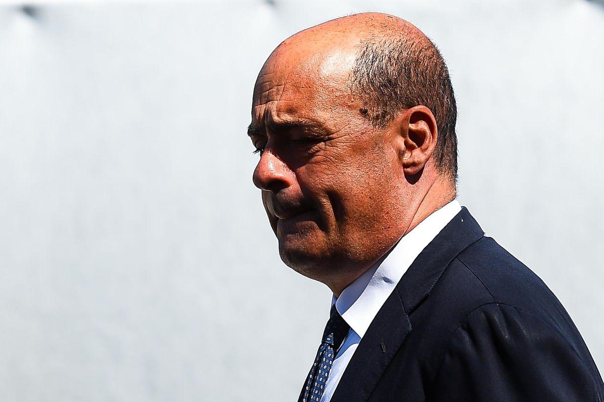 Zingaretti frena per non consegnarsi a Renzi