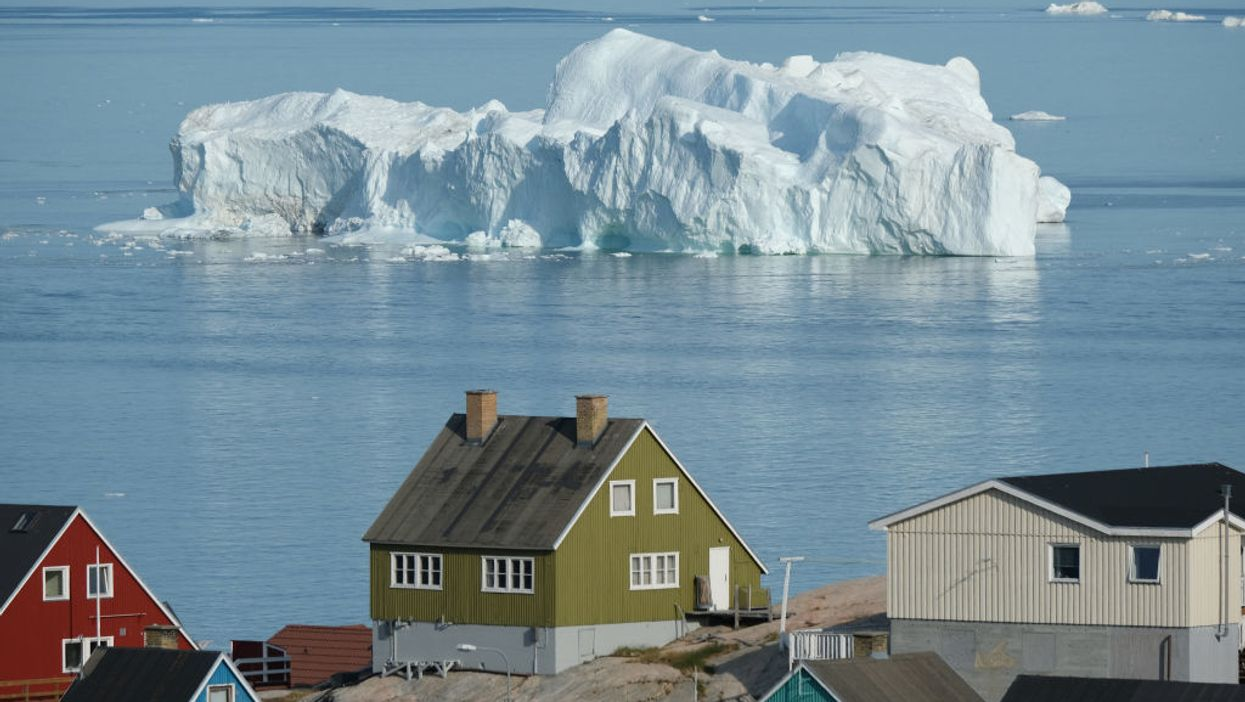 Top WH official confirms Trump wants to buy Greenland — here's why it is strategically savvy
