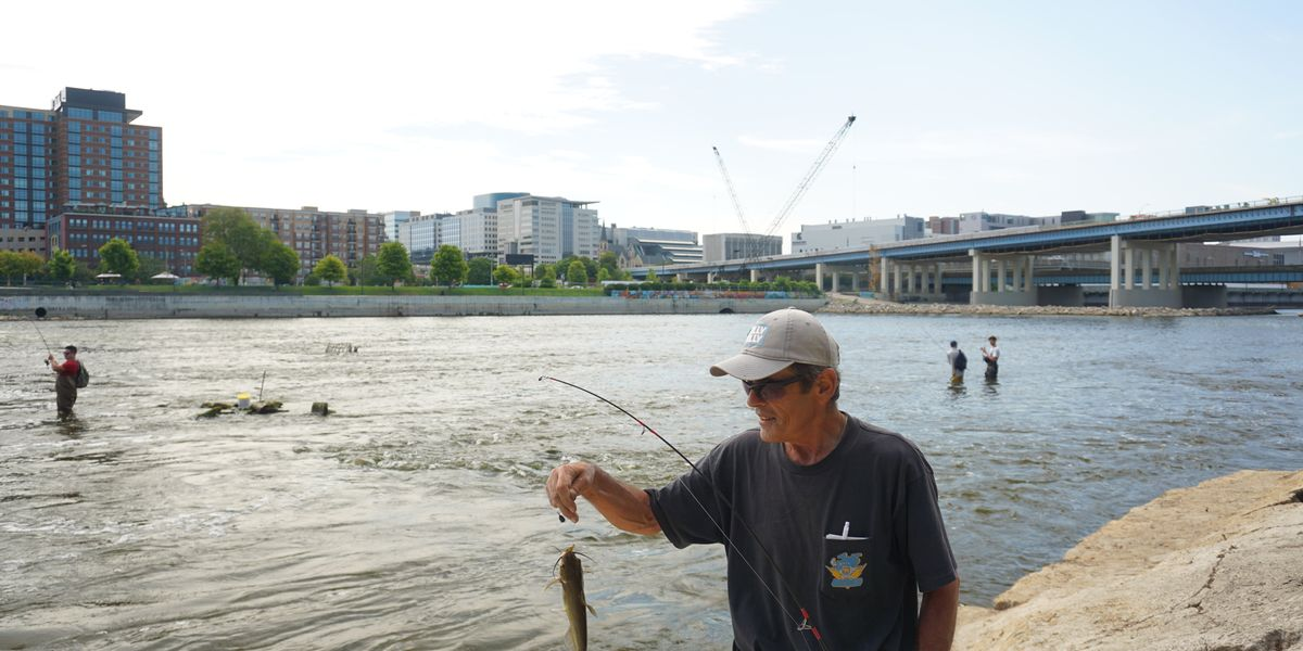 Competing visions for a famed river in a Midwest hotspot—Part 1