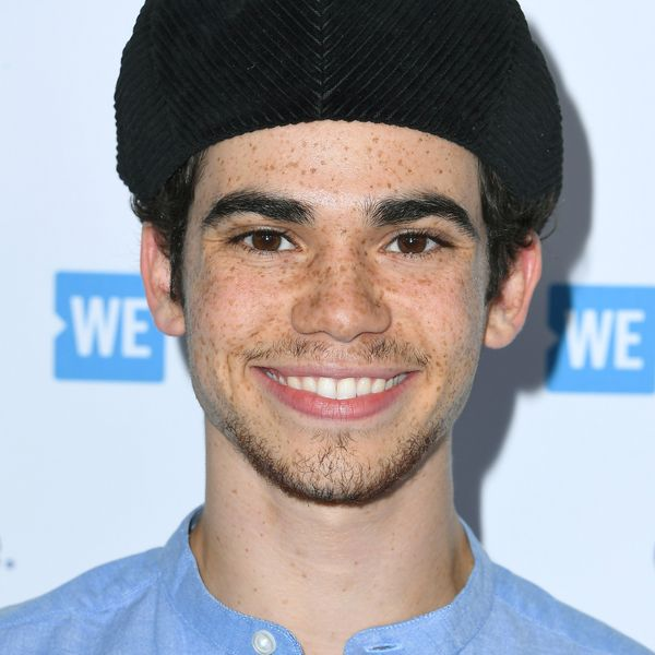 Join Cameron Boyce's Fight to End Gun Violence