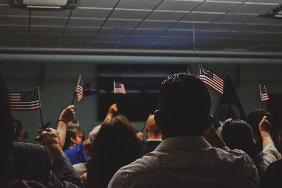 Reality Is, Natural-Born Citizens Pose A Greater Threat To The US Than Undocumented Immigrants