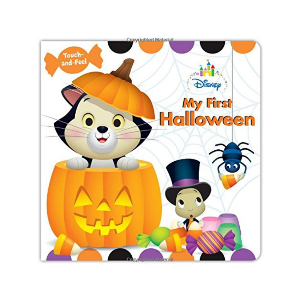 disney amazon halloween shop