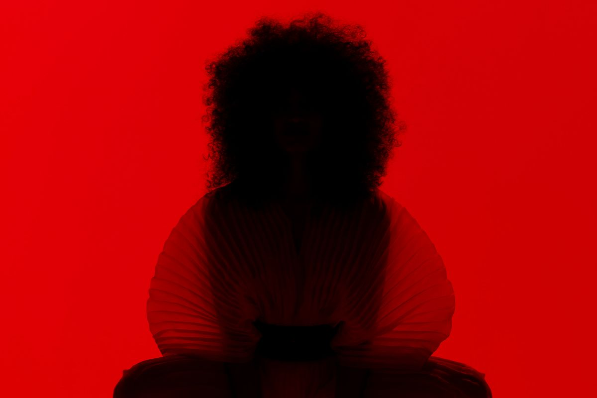 You Have the Right to Be Alive: Indya Moore