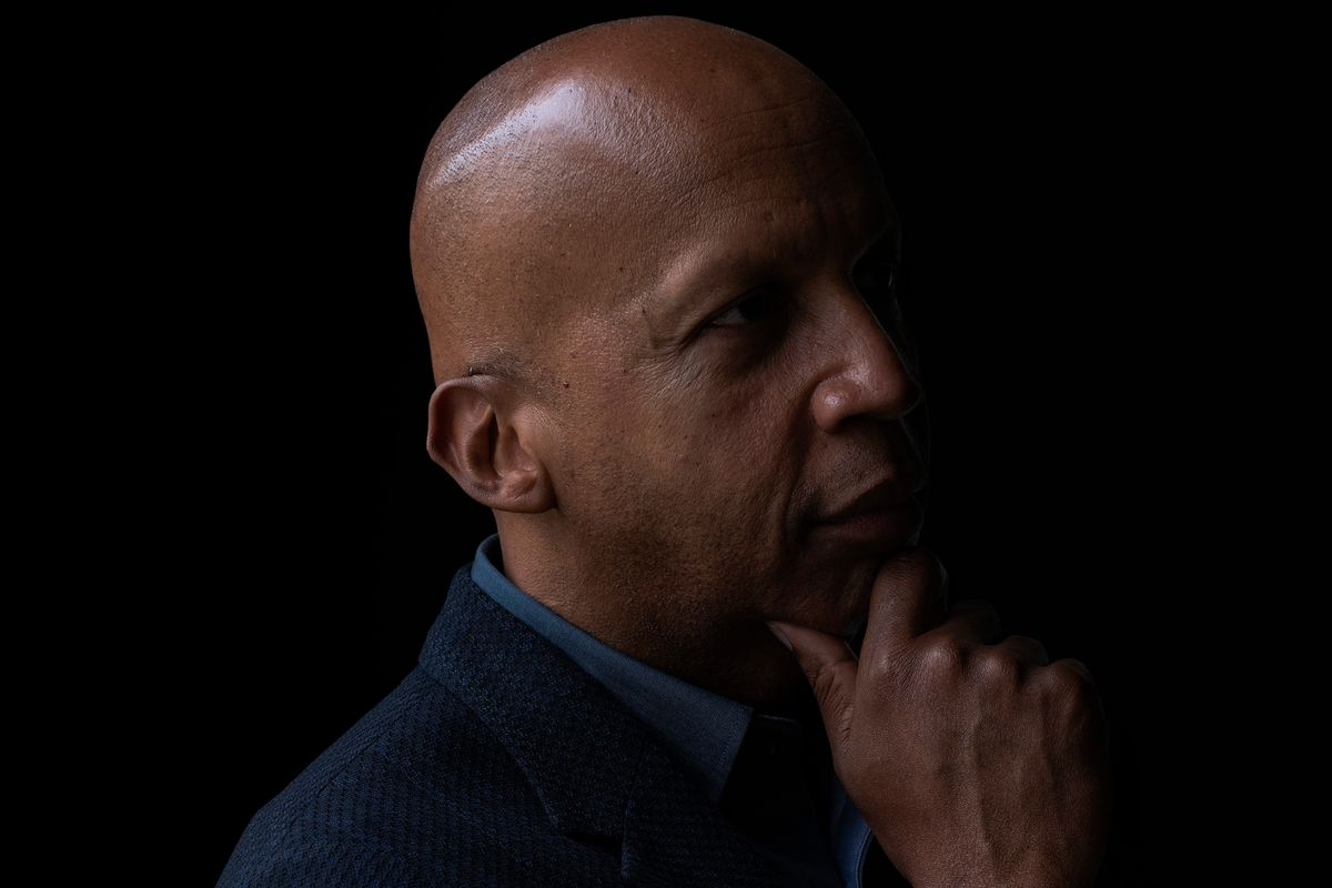 You Have the Right to Know Your Rights: Bryan Stevenson