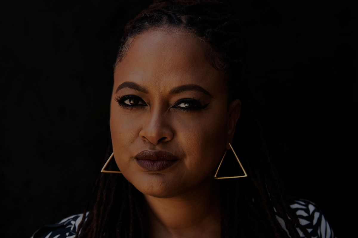 You Have the Right to Be Trusted: Ava Duvernay