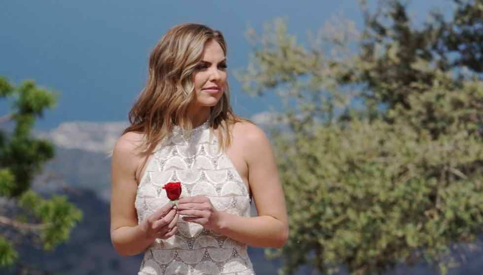 Tyler C And Jed Didn't Ask Hannah B's Dad For His Blessing On 'The Bachelorette' Finale — And I Am So Proud